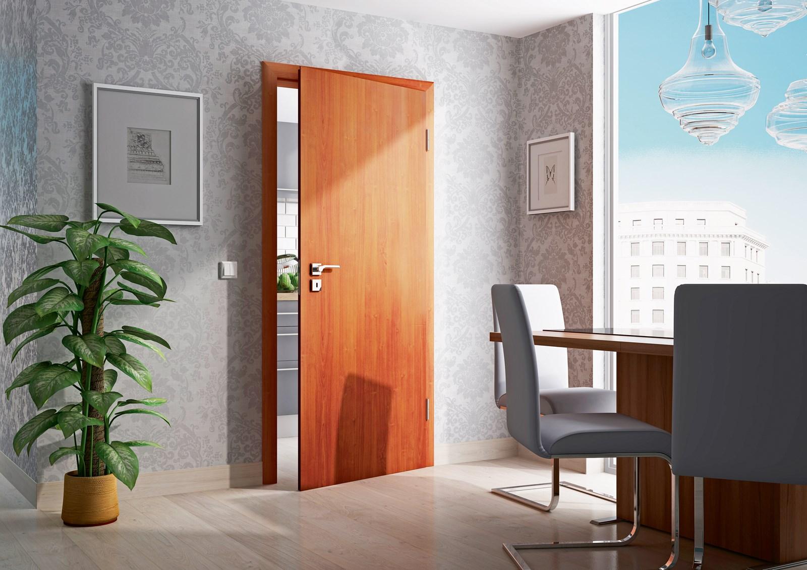 die zimmert r ist der schl ssel f r jede individuelle raumgestaltung portas renovierung. Black Bedroom Furniture Sets. Home Design Ideas