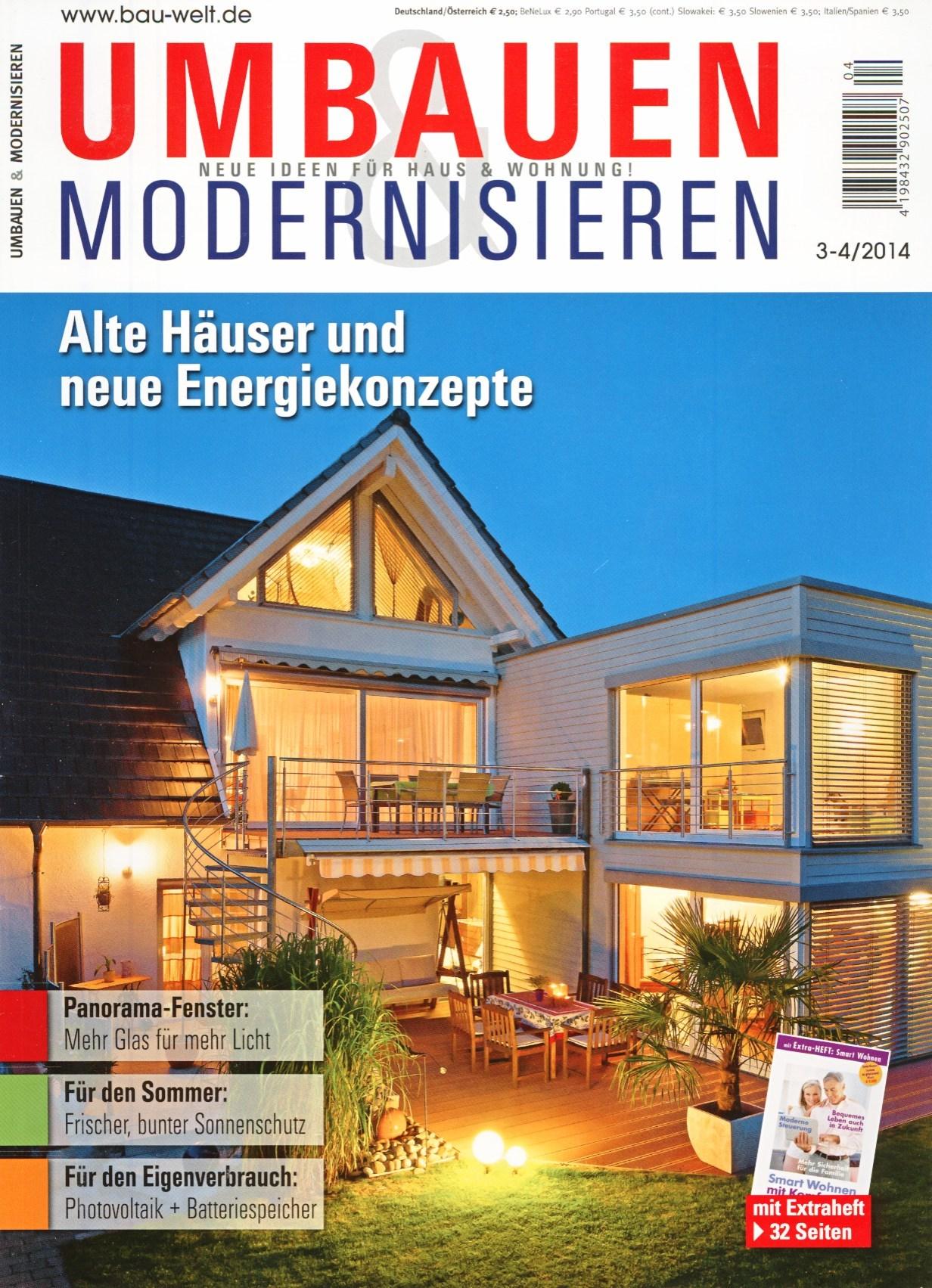 wohnzeitschriften berichten ber die portas l sungen portas renovierung. Black Bedroom Furniture Sets. Home Design Ideas