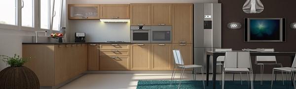 Küchenrenovierung – PORTAS Renovierung | {Alte küche neue fronten 26}
