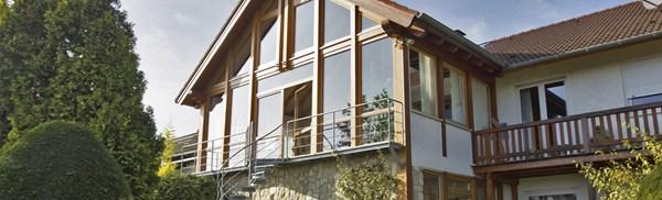 Fensterrenovierung Portas Renovierung